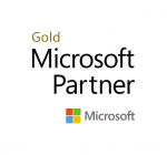 MS Gold Logo